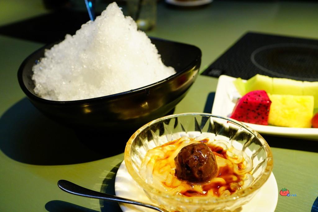 台北海峽會 松山區 私人包廂火鍋套餐