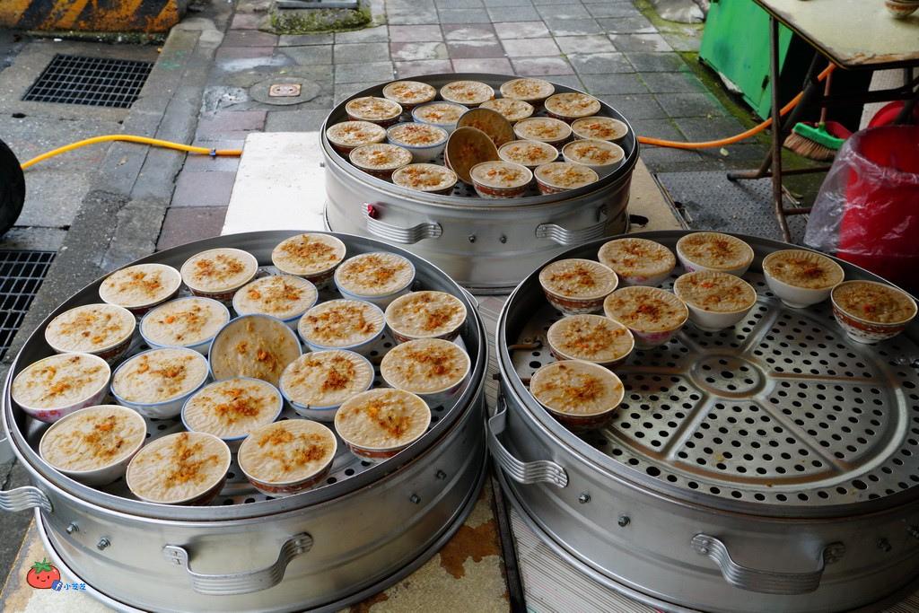 三重小吃推薦 古早味龍濱路興碗粿
