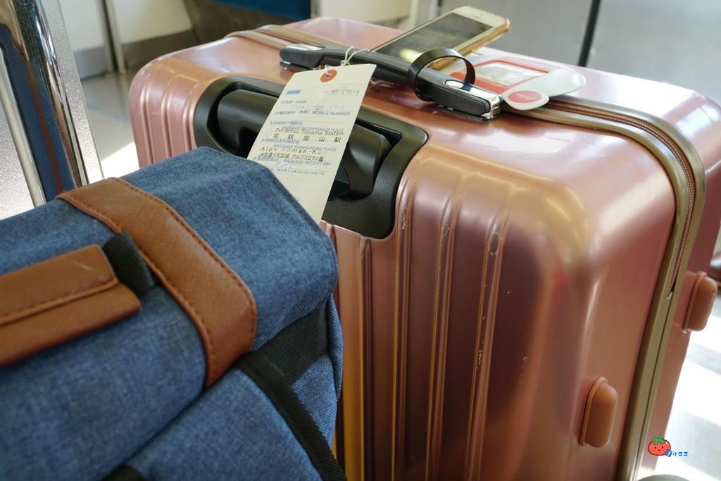 【穿越黑部立山一日遊】自由行新手必看 換8種交通工具不擔心 立山黑部行程攻略 含行李運送處理