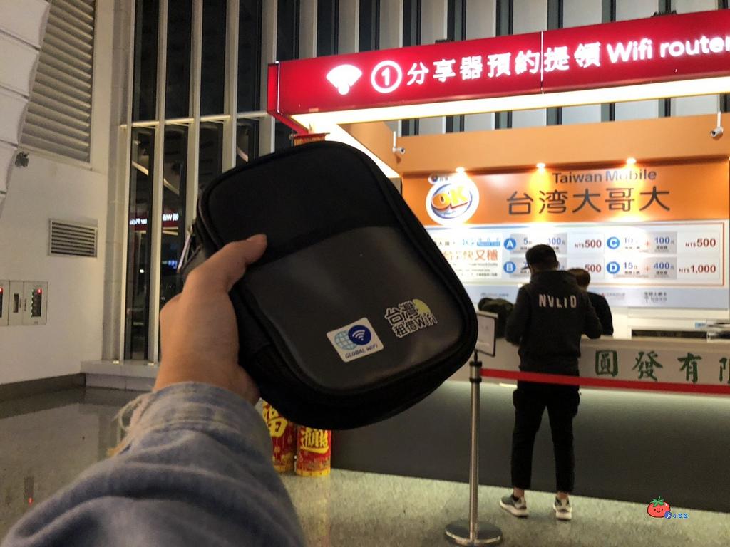 【2019越南WIFI機租借】北越河內GLOBAL WiFi使用心得推薦 優惠碼8折 吃到飽降速 下龍灣 沙壩