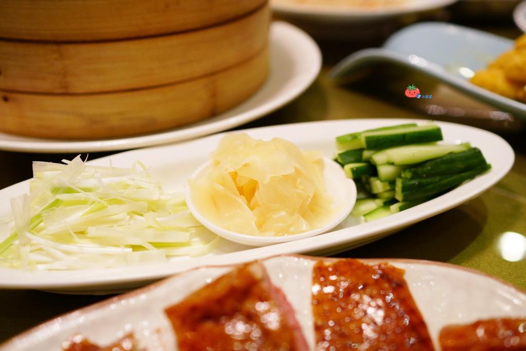 【台北烤鴨餐廳推薦】九華樓 道地粵菜港點 華泰王子飯店 一鴨三吃名店 包廂
