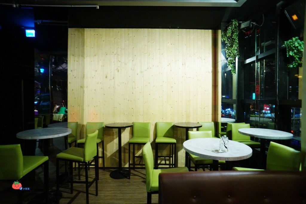 台北信義區包場 LIVE 美食 秘魯料理 Fiesta Restaurant & Bar