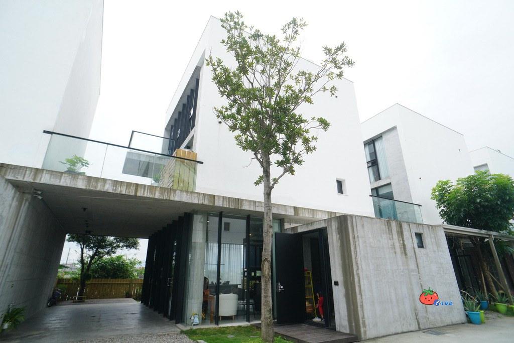宜蘭包棟民宿推薦 蘆薈Villa 五結近羅東