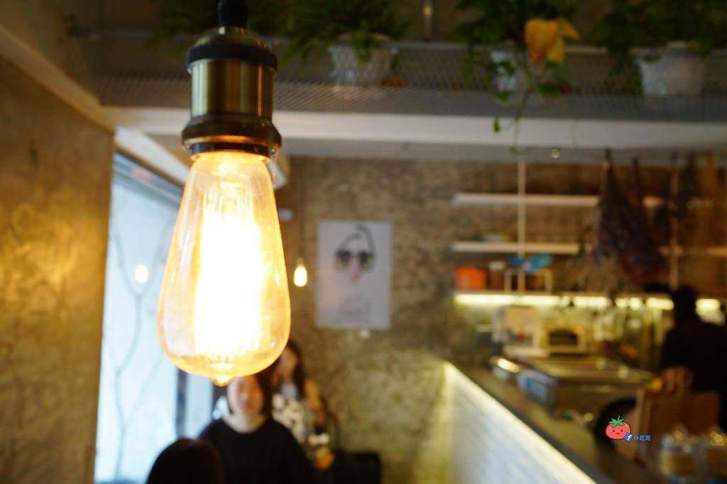 民權西路咖啡廳 別所