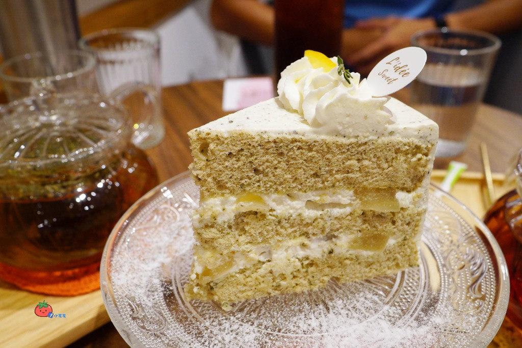 板橋甜點店推薦 隱藏巷弄蛋糕下午茶
