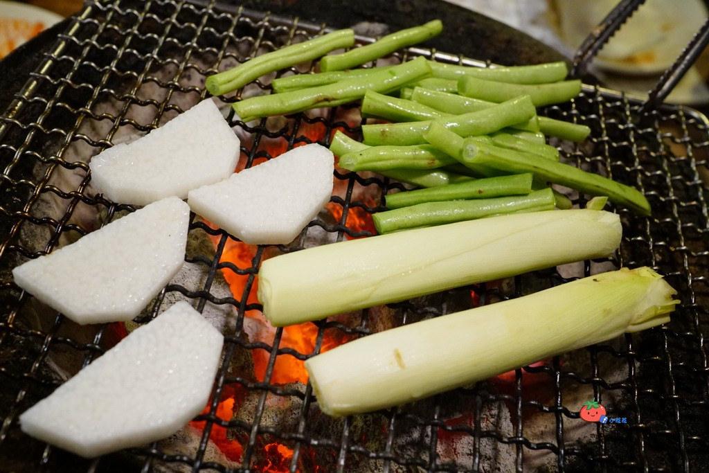 公館燒肉吃到飽 戰醬燒肉