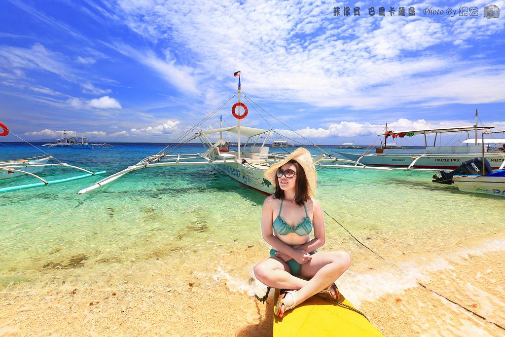 2016.09.16~菲律賓 巴里卡薩島