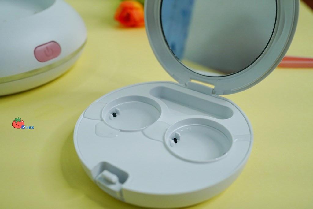3N 隱形眼鏡清洗器