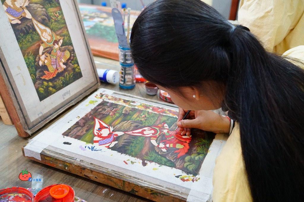 吳哥藝術學校Artisans Angkor