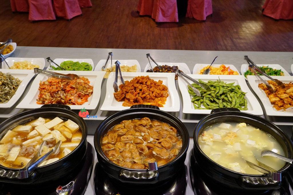 三重蘆洲123清粥小菜吃到飽 平價便宜CP值高