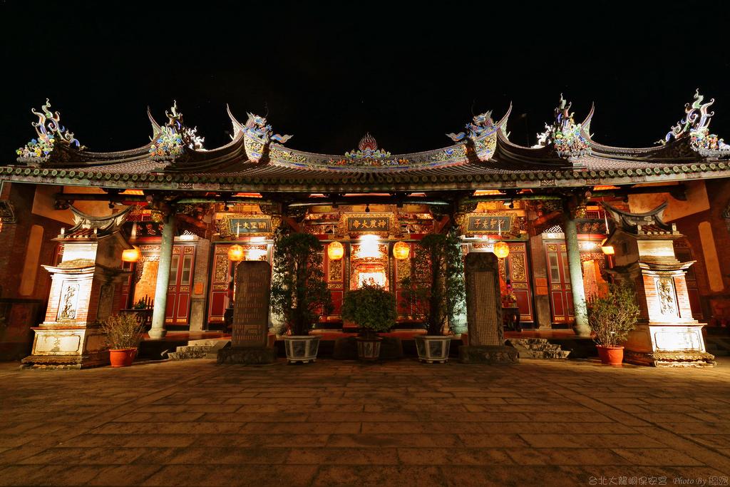 2015.07.05~台北大龍峒保安宮