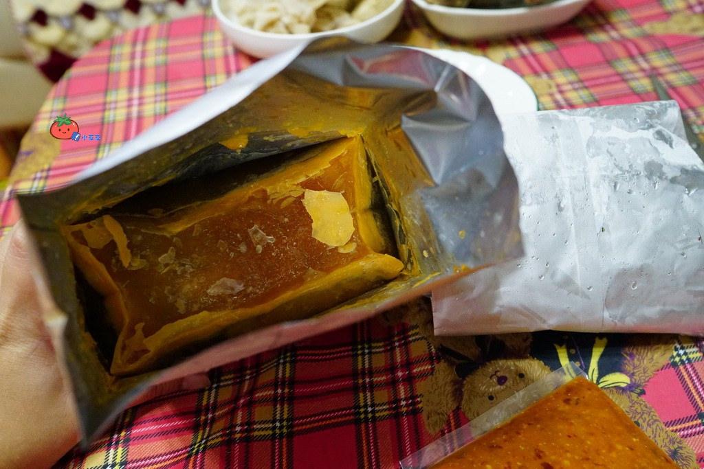 山羊城羊肉爐宅配外帶禮盒 三重名產