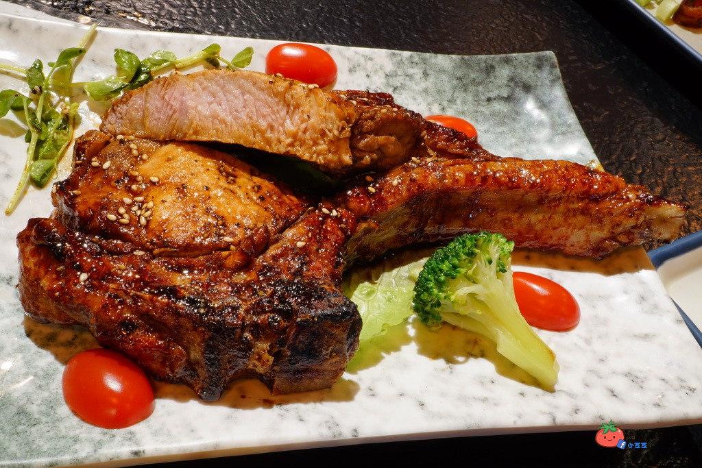 三重串燒吃到飽 六葉烤肉