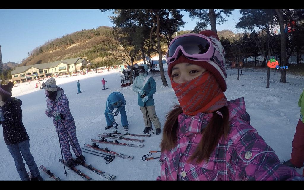 奧麗山莊渡假村滑雪OAK VALLEY SKI RESORT