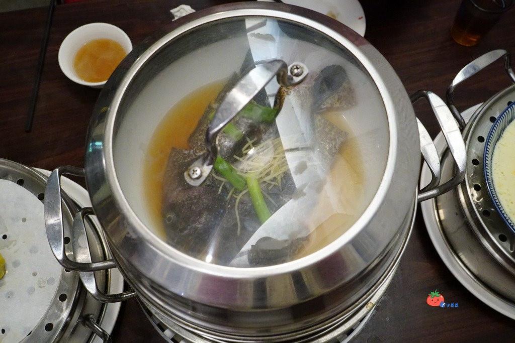 內湖蒸霸王 海鮮蒸氣鍋