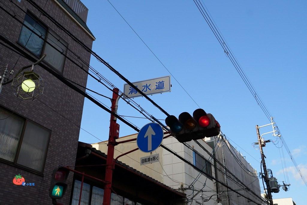 京都自由行 賞楓 清水寺楓葉名所