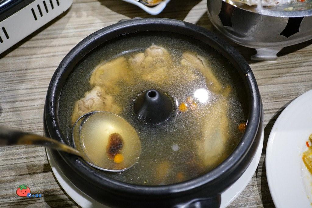 板橋泰式料理 白象