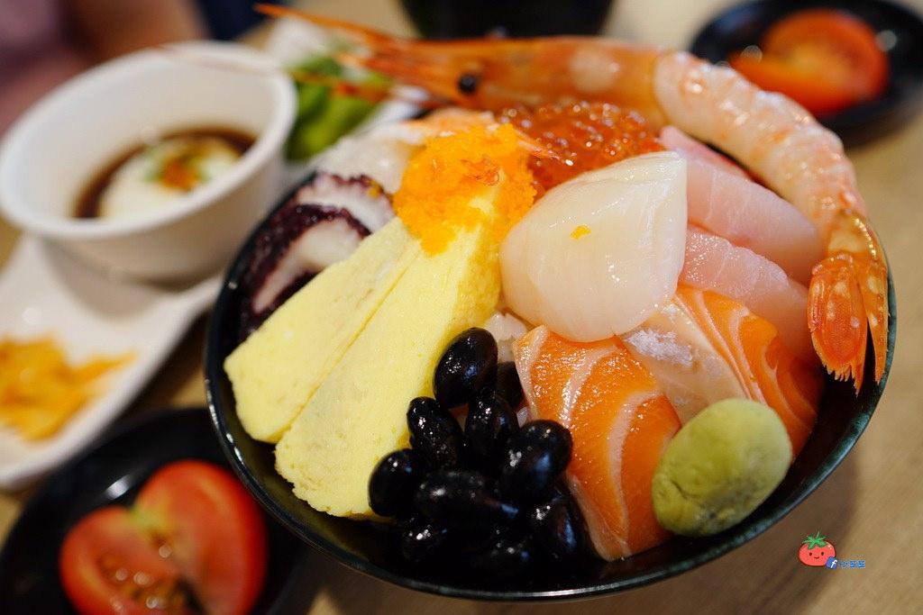唭里岸美食 海的櫥 日本料理