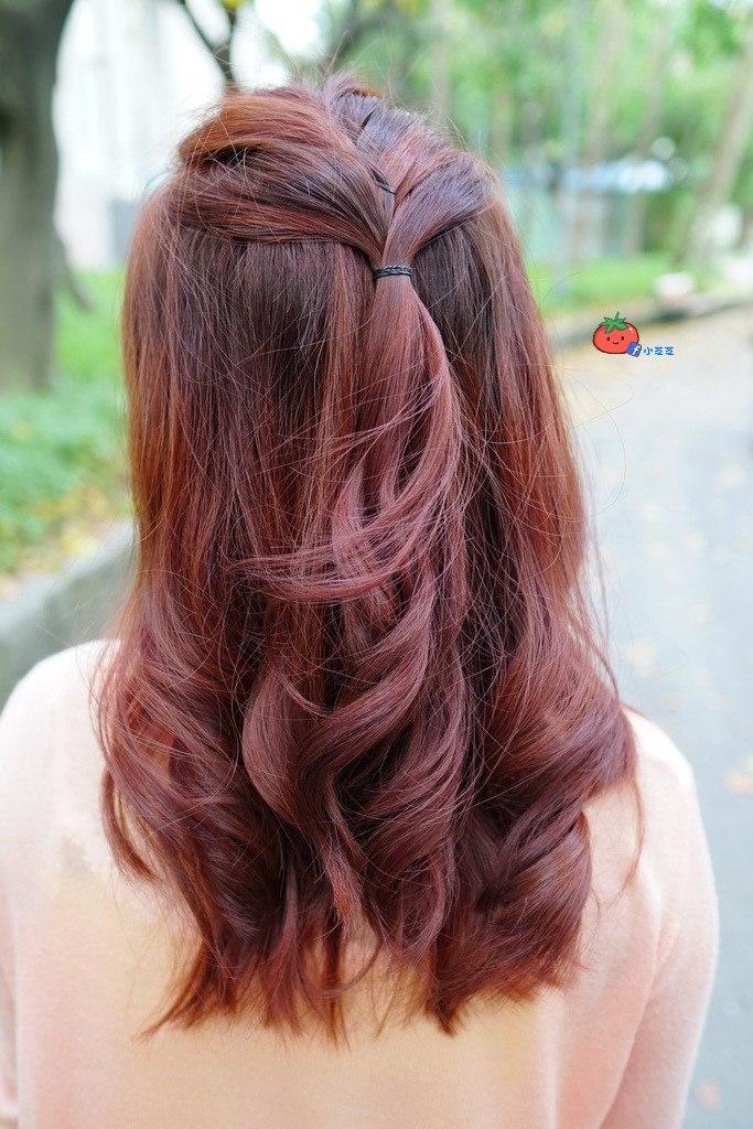 A&F Hair Salon 台北車站美髮推薦
