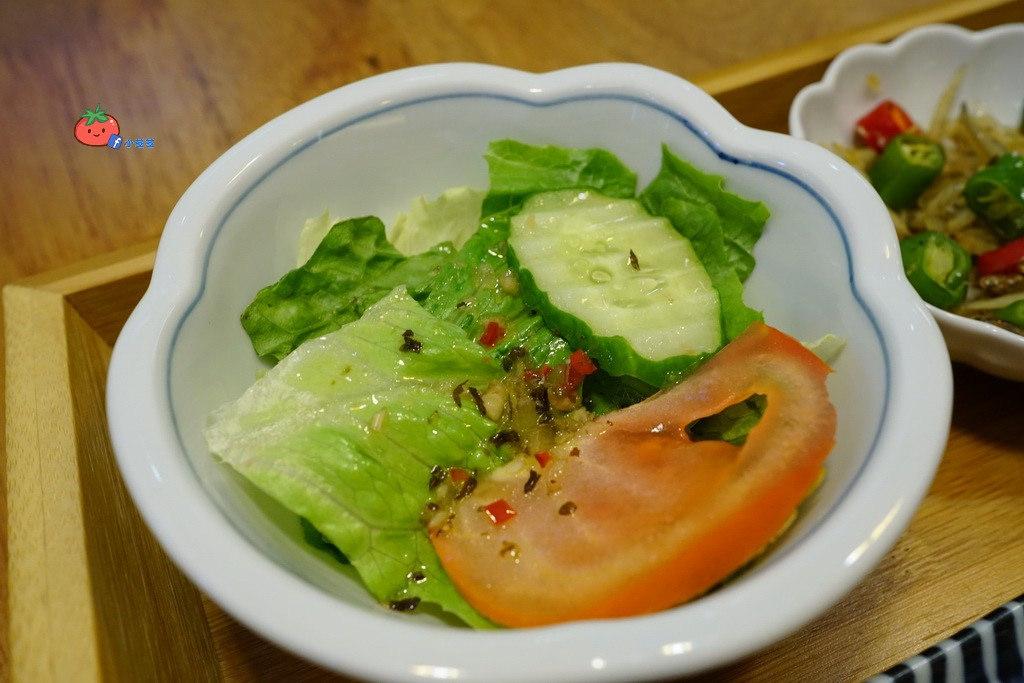 西門/海鮮簡餐安實鮮廚
