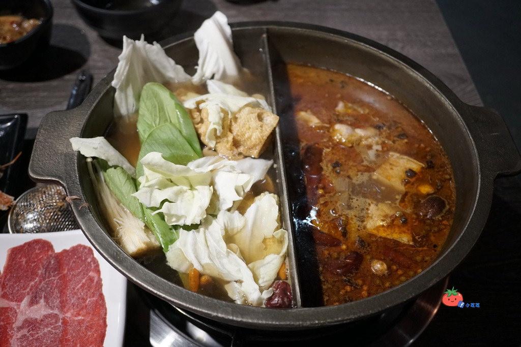 台中肉多多火鍋向上店