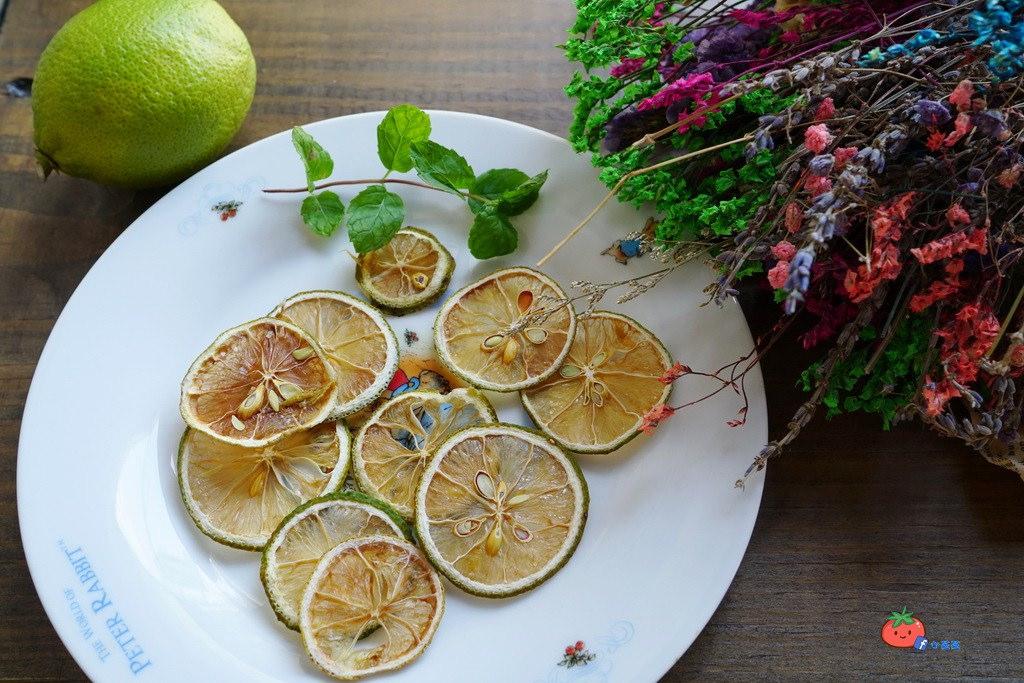 檸檬綠了 39.5 ℃手作檸檬片