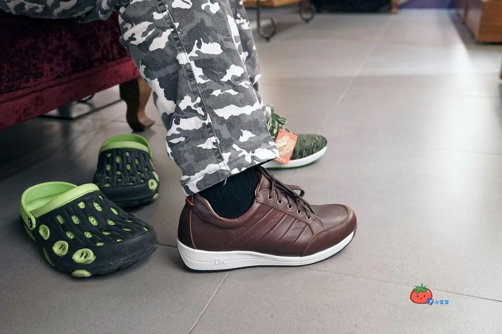 DK空氣鞋 評價 好穿嗎