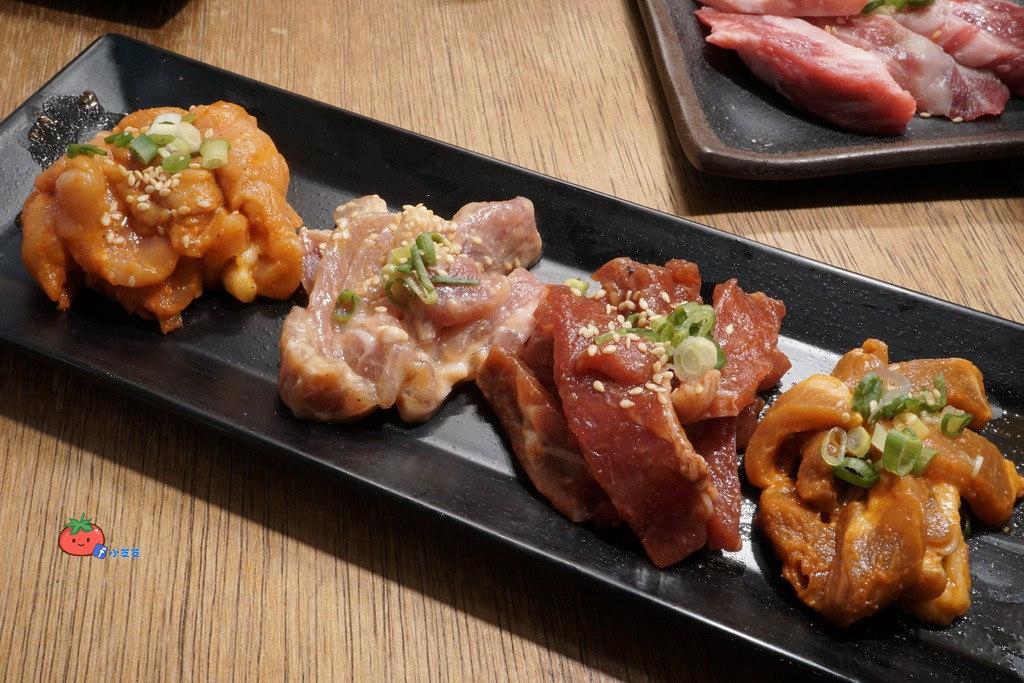 東區燒肉吃到飽推薦 燒肉殿