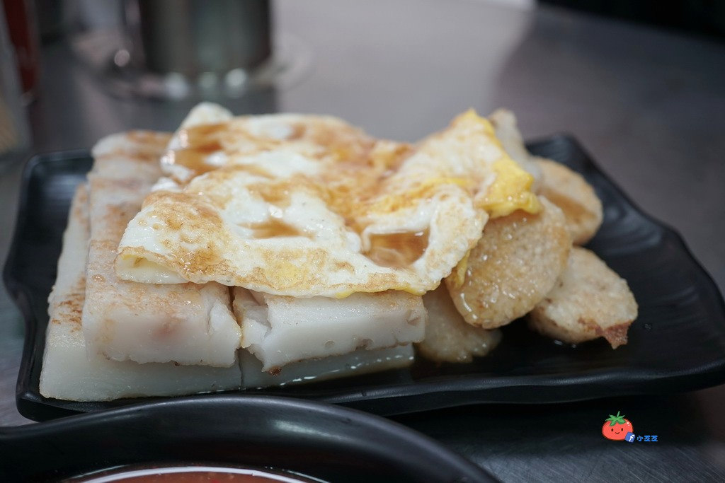 台中三麵一吃 立偉麵食