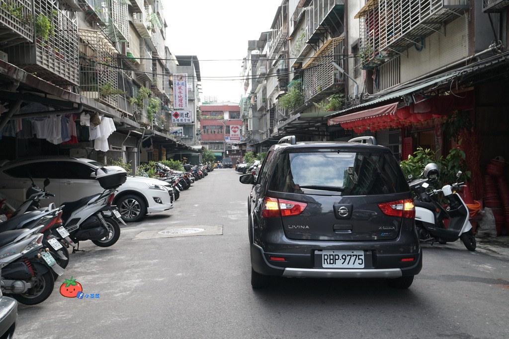中租租車x基隆一日遊
