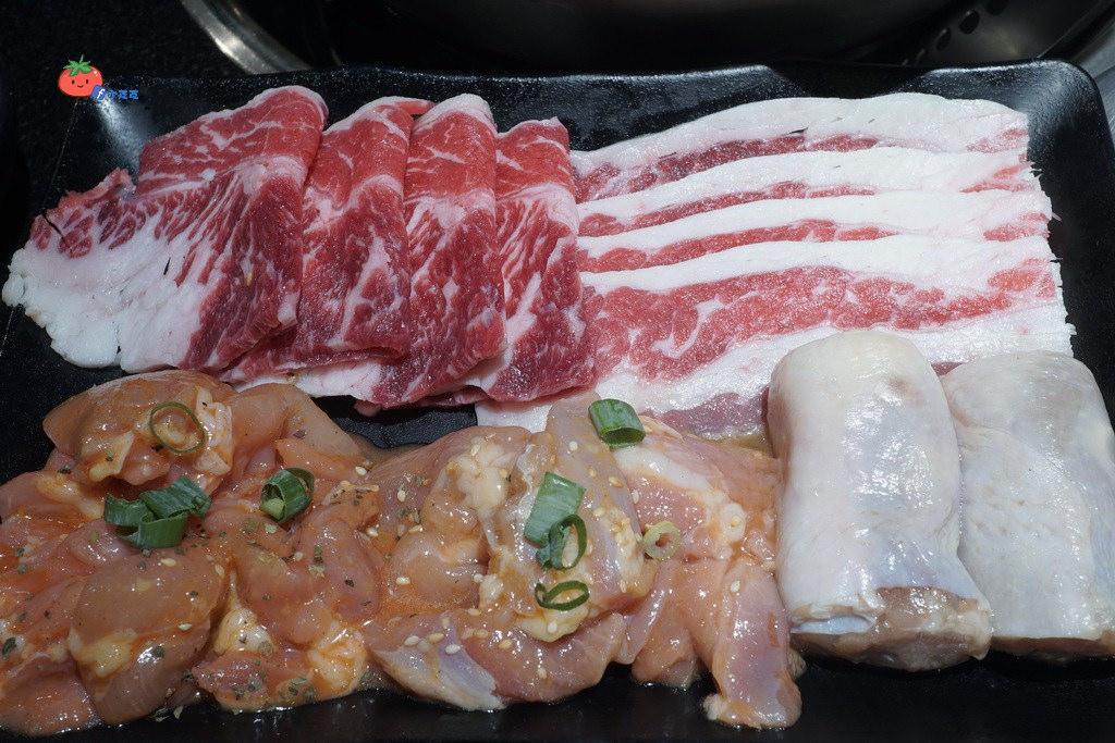 公館瓦奇燒肉吃到飽