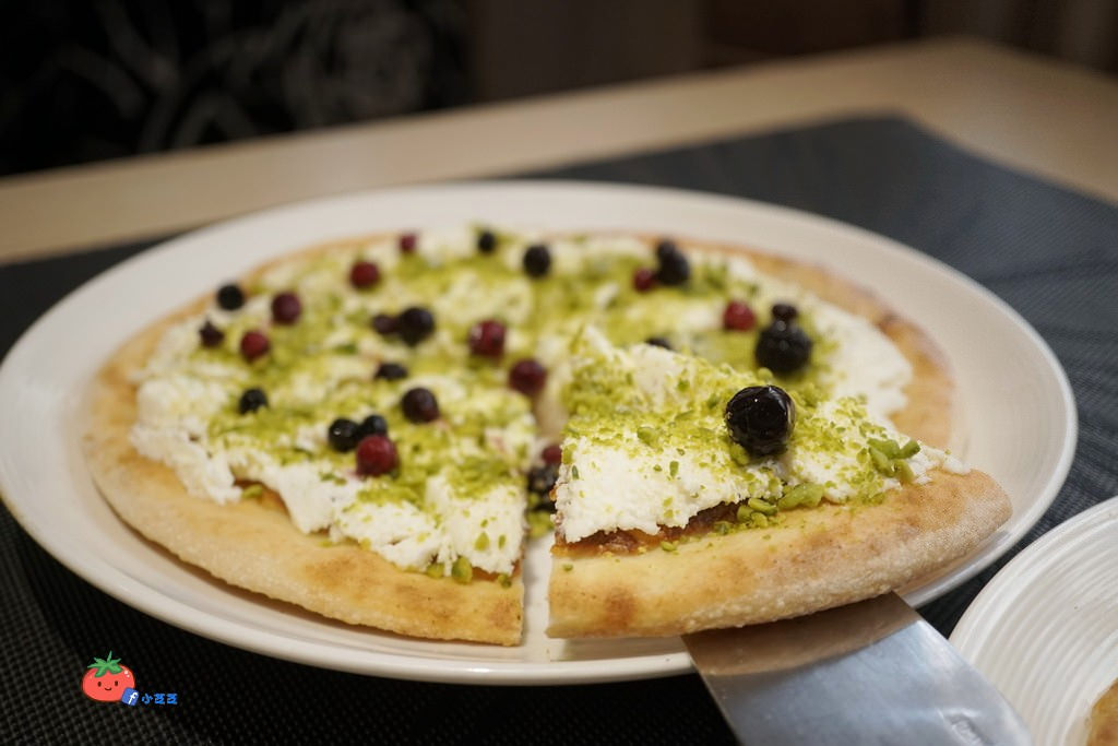 松江南京手工披薩 義大利米蘭手工窯烤披薩