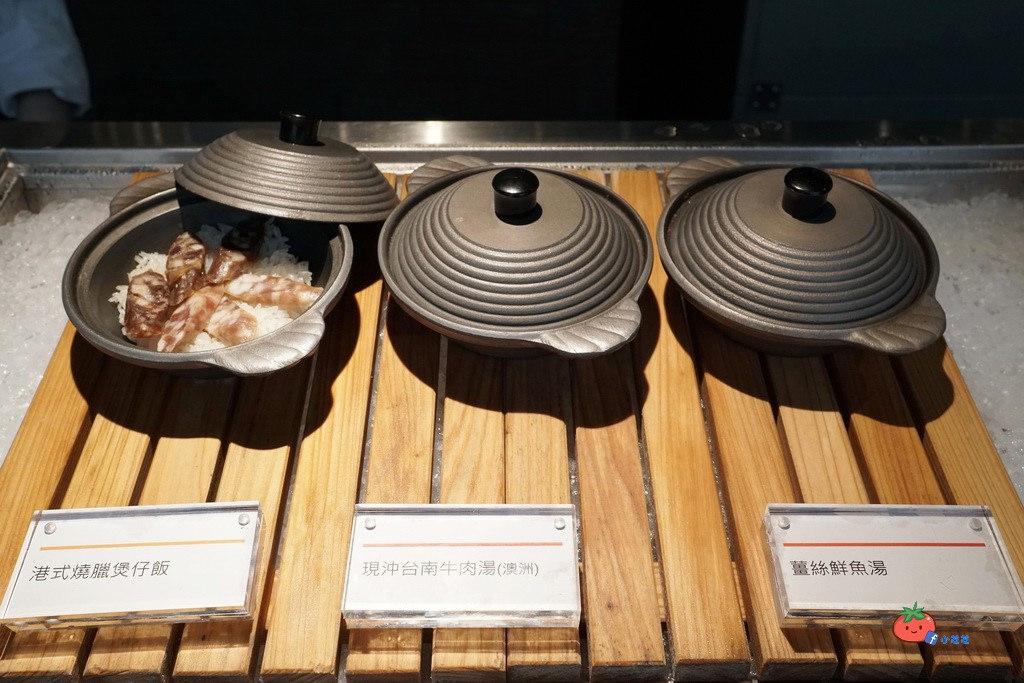 桃園港式飲茶吃到飽推薦 生啤酒 村民食堂