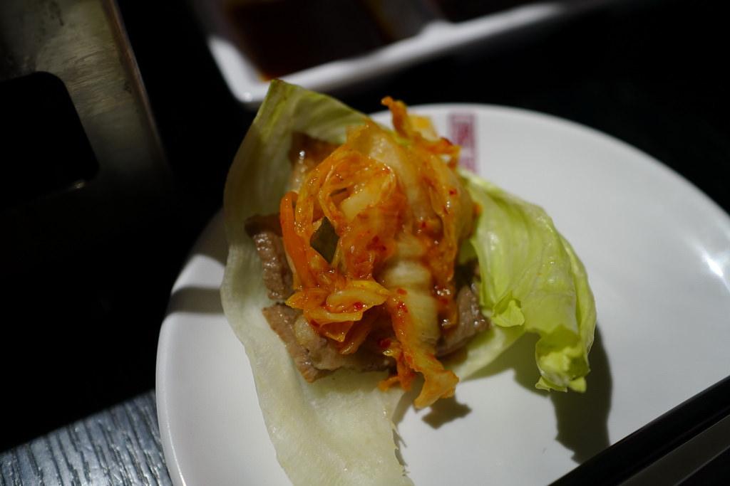 皇上吉饗 東區燒肉吃到飽 糖朝