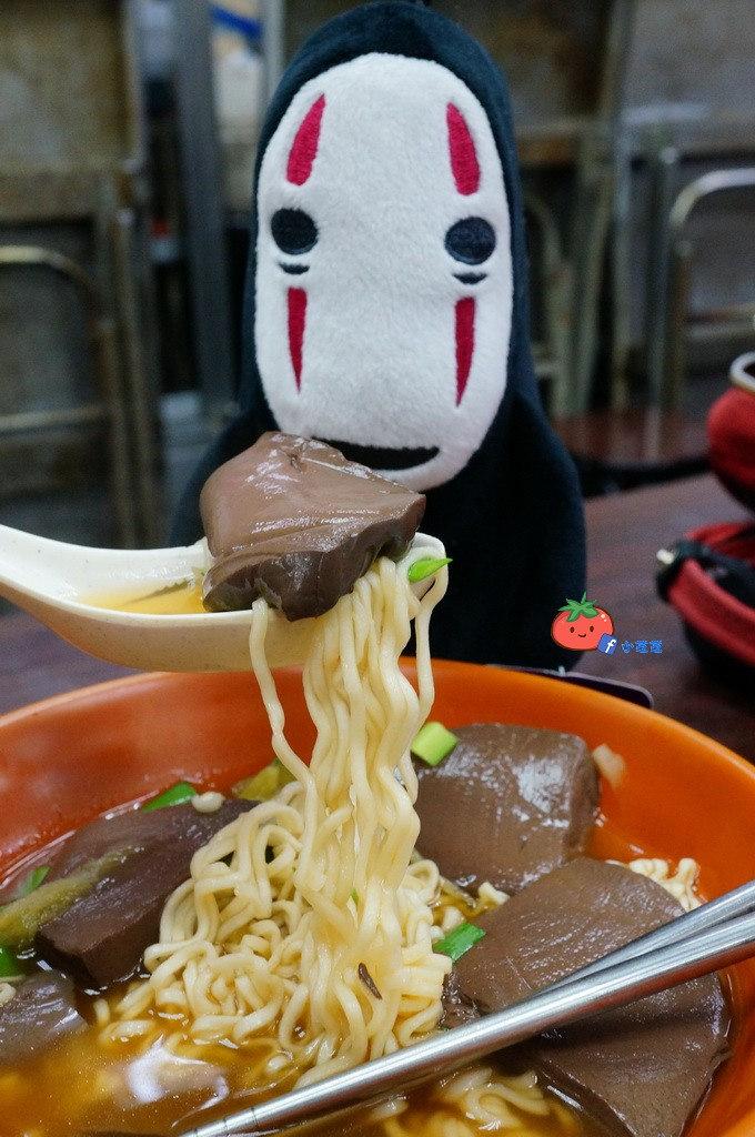 林口街美食推薦 松旺臭豆腐
