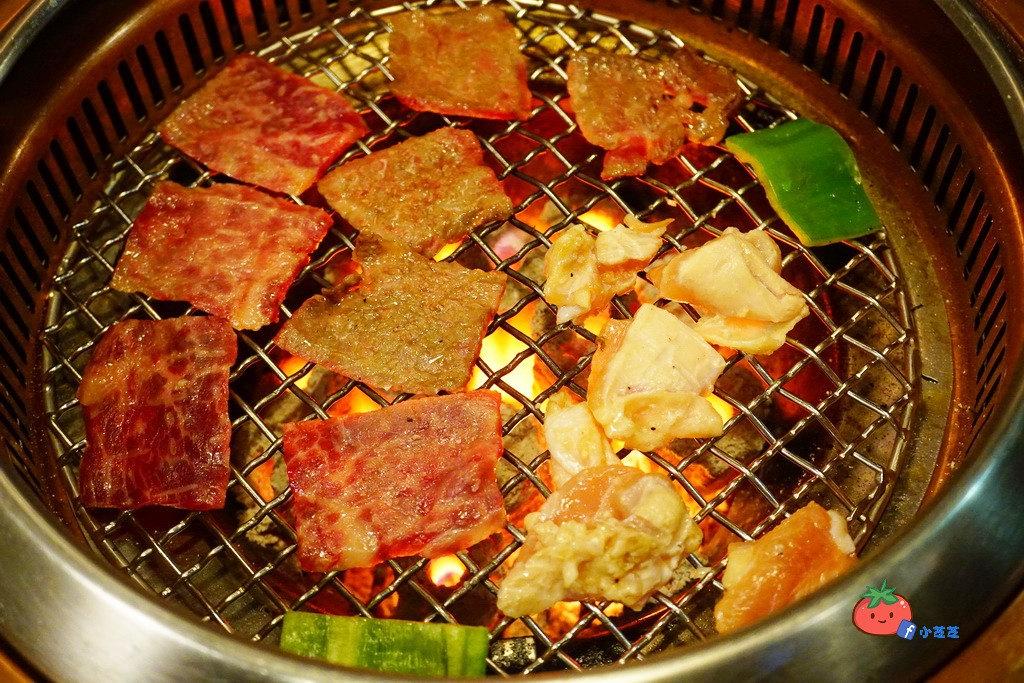 新莊好吃燒肉推薦 米炭火燒肉小酒館