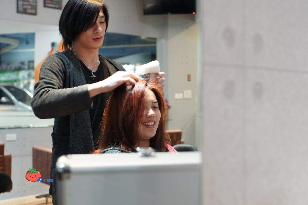 三重美髮推薦 正點魔髮屋