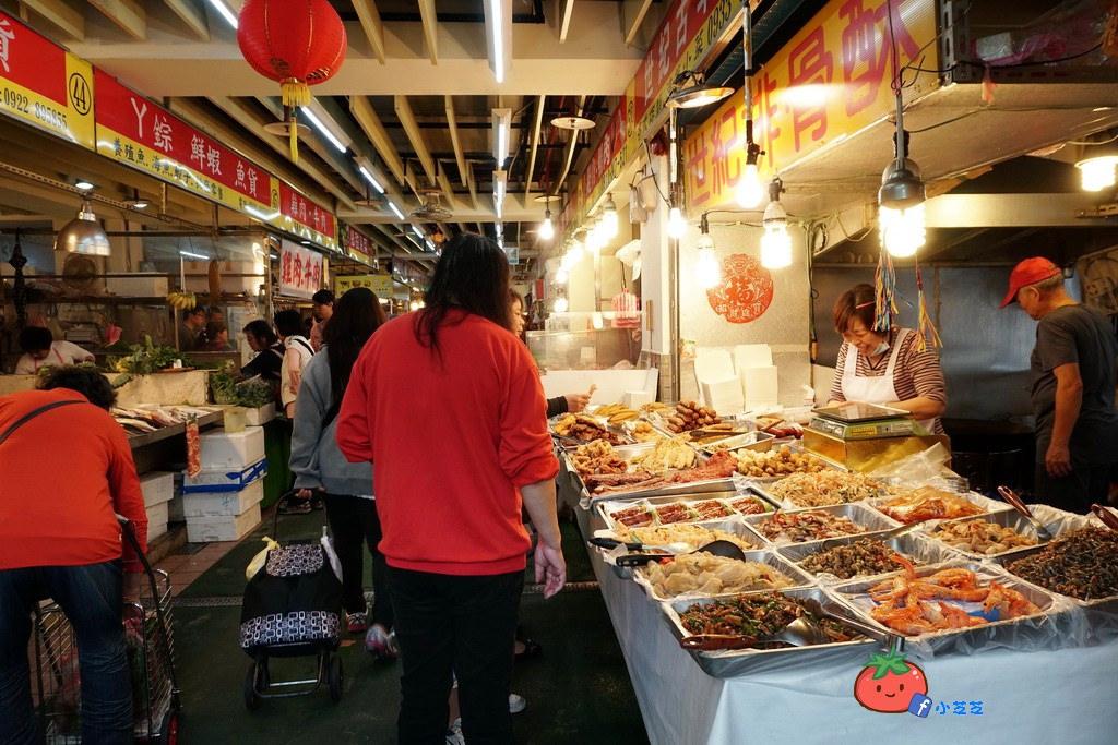 三峽一日遊 三峽老街 藍染 三峽公有市場市集