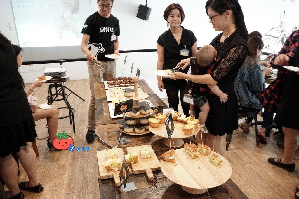 板橋麵包店推薦 哈肯舖x鮮乳坊