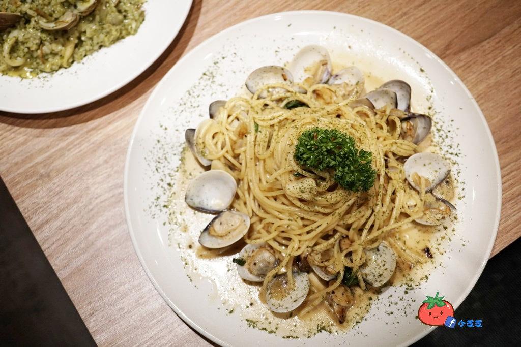 亞東醫院 美食推薦 義大利麵 Ethan's Italian(義式料理)