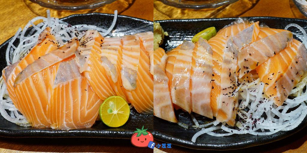 新莊平價日本料理 三條食堂