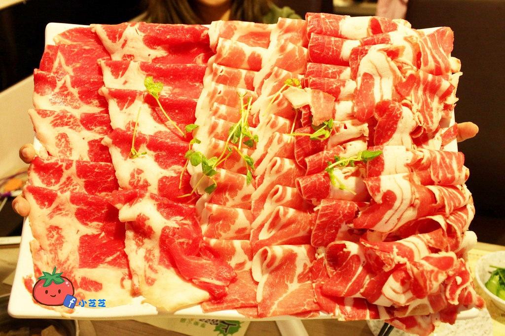 泰山火鍋推薦 肉海 上饌