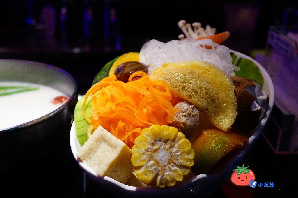 東區火鍋推薦 浪奇時尚鍋物