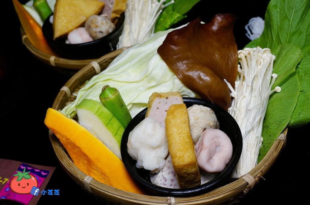 松江南京好吃火鍋 凱越涮涮鍋