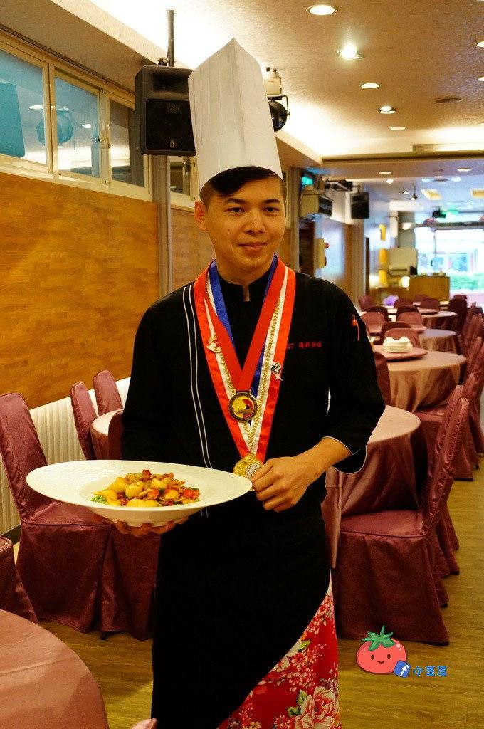 內湖727海鮮餐廳