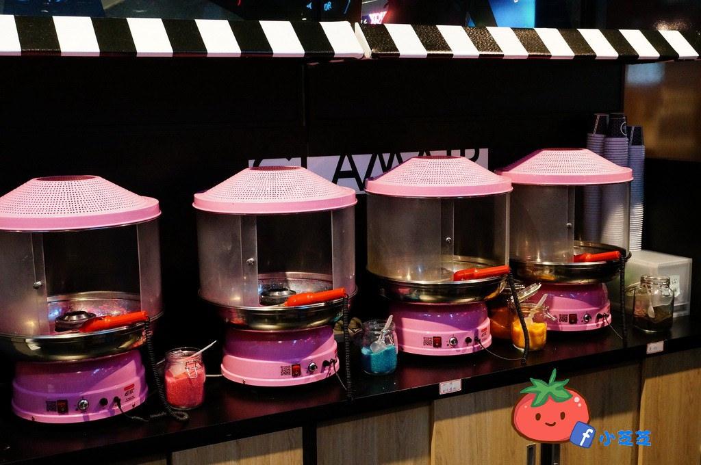 韓國棉花糖冰淇淋 GLAMAIR