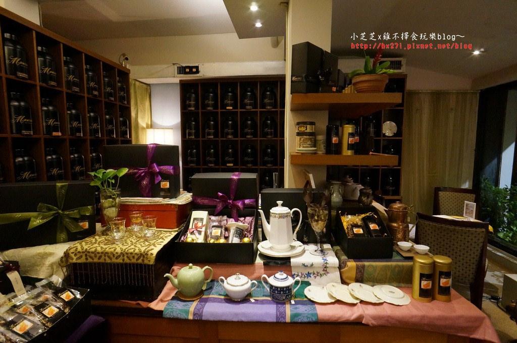 摩薩卡法式茶館