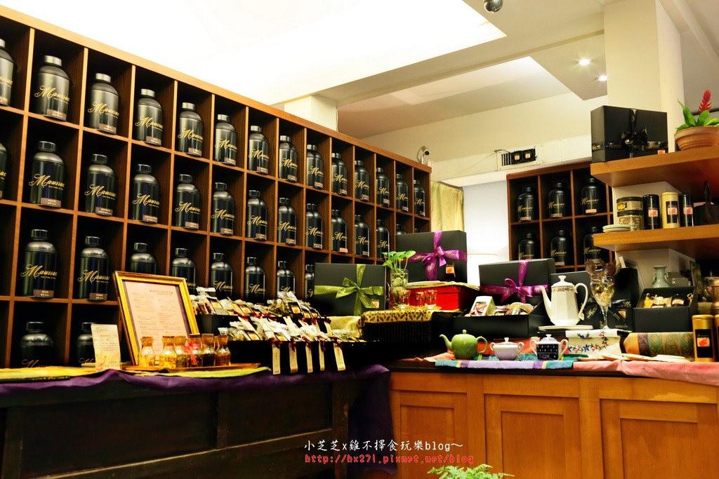 摩薩卡法式茶館16