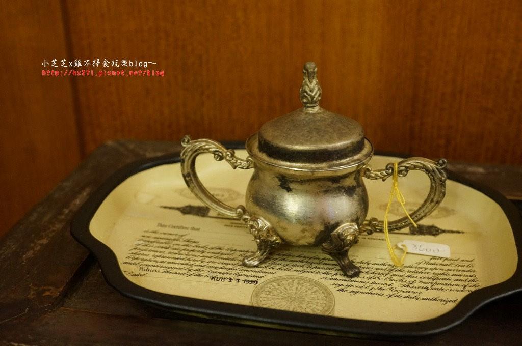 摩薩卡法式茶館19