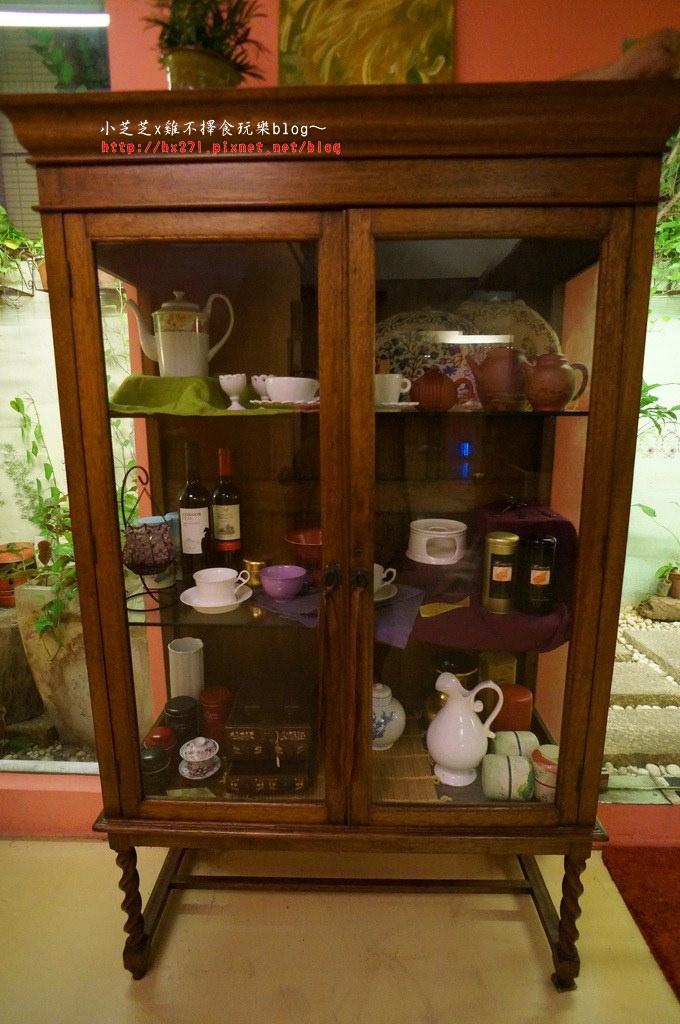摩薩卡法式茶館11
